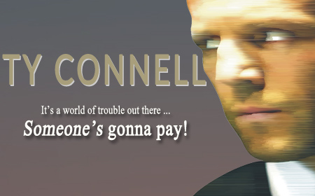 Ty Connell Books